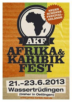 AfrikaKaribik-Fest2013