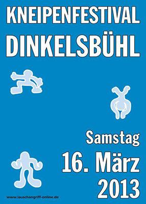 Kneipenfestival-Dinkelsbühl2013