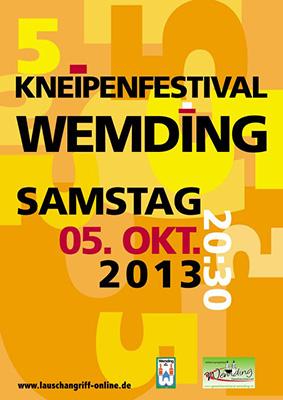 Kneipenfestival-Wemding2013