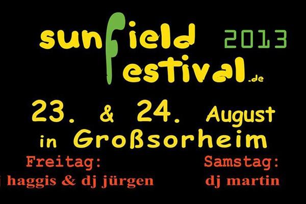Sunfield-Großsorheim